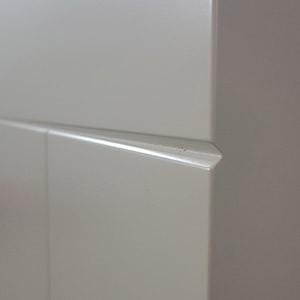 Двери Эмаль с конусной фрезеровкой