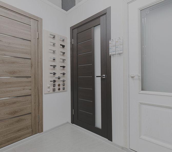 Межкомнатные двери со скидкой в Минске