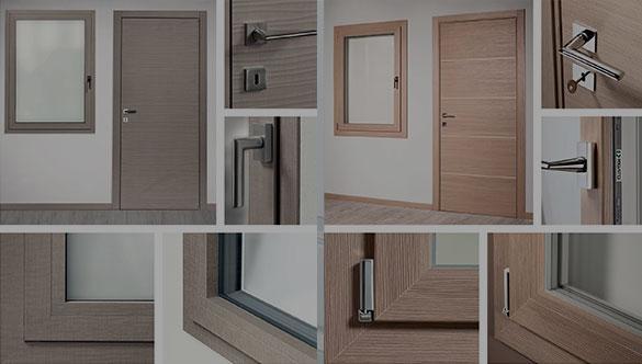 Двери и окна со скидкой в Минске