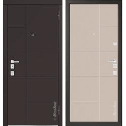 Входная дверь Металюкс М1101/1 коллекция Милано