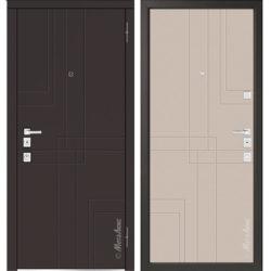 Входная дверь Металюкс М1102/1 коллекция Милано