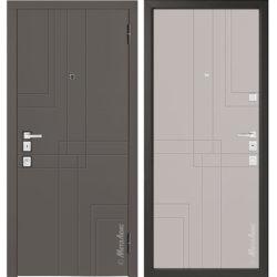 Входная дверь Металюкс М1102/7 коллекция Милано