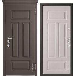 Входная дверь Металюкс М1002/10 Е коллекция Милано