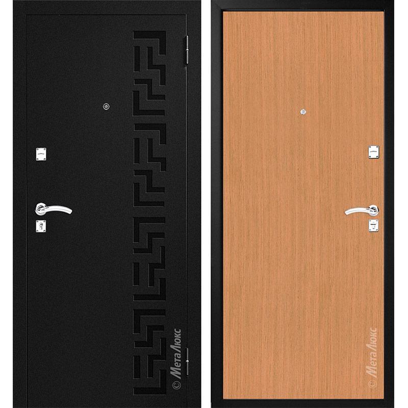 Входная дверь Металюкс М101 коллекция Стандарт