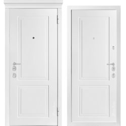 Входная дверь Металюкс М1012/7 Е коллекция Милано