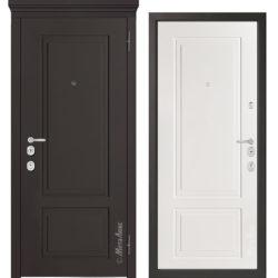 Входная дверь Металюкс М1013/1 Е коллекция Милано