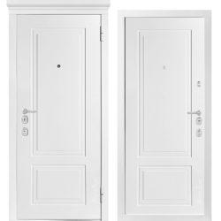 Входная дверь Металюкс М1013/7 Е коллекция Милано