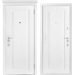 Входная дверь Металюкс М1014/7 Е коллекция Милано
