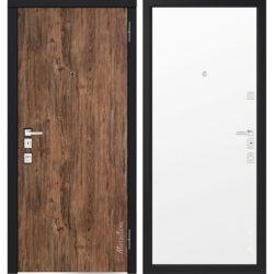 Входная дверь Металюкс М1200 коллекция Милано