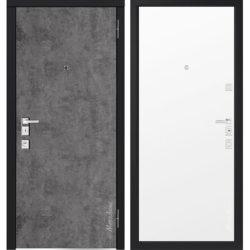 Входная дверь Металюкс М1201 коллекция Милано