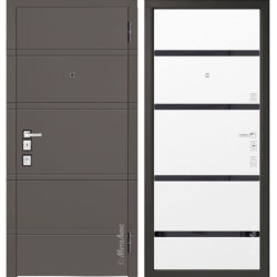 Входная дверь Металюкс М1300/5 коллекция Милано