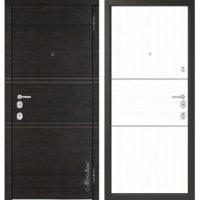 Входная дверь Металюкс М1403/1 коллекция Милано