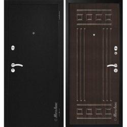 Входная дверь Металюкс М15 коллекция Тренд
