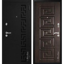 Входная дверь Металюкс М21 коллекция Тренд