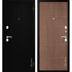 Входная дверь Металюкс М250/1 коллекция Стандарт