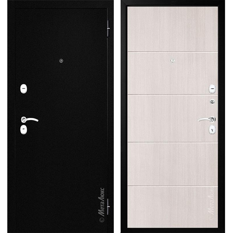 Входная дверь Металюкс М250/2 коллекция Стандарт