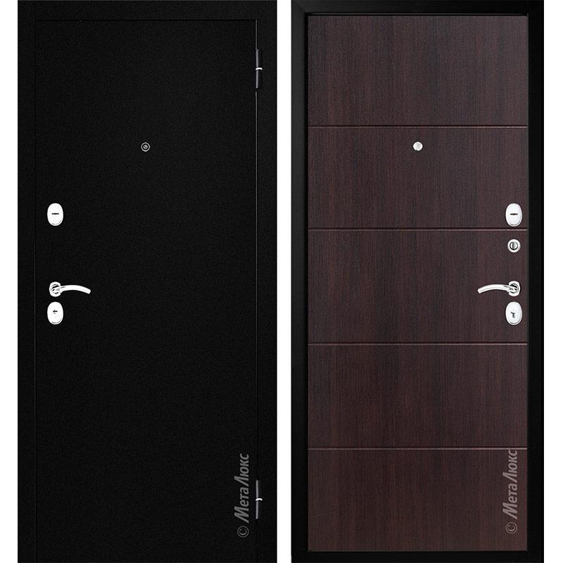 Входная дверь Металюкс М250 коллекция Стандарт