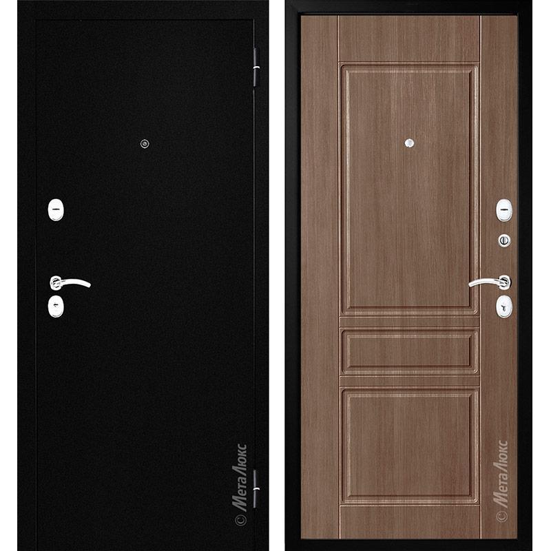 Входная дверь Металюкс М251/1 коллекция Стандарт