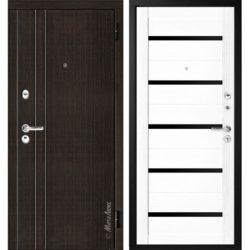 Входная дверь Металюкс М26/1 коллекция Триумф