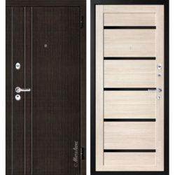 Входная дверь Металюкс М27/1 коллекция Триумф