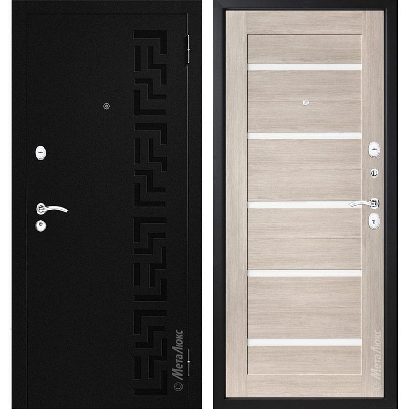 Входная дверь Металюкс М280 коллекция Гранд