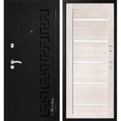 Входная дверь Металюкс М30 коллекция Тренд