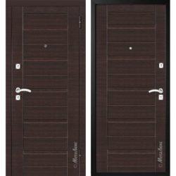Входная дверь Металюкс М300 коллекция Стандарт