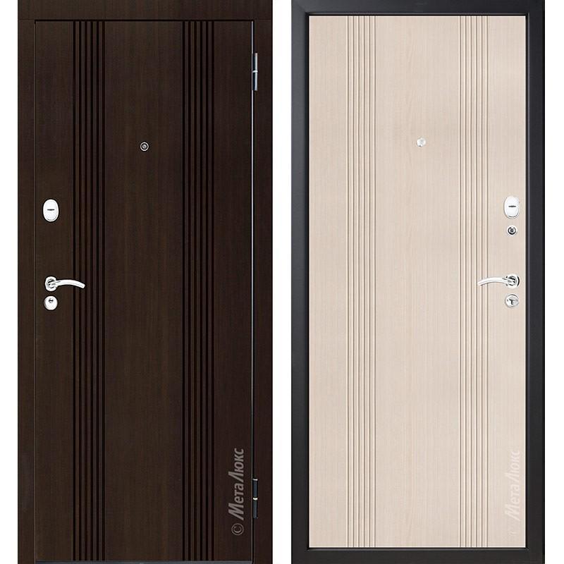 Входная дверь Металюкс М305/1 коллекция Стандарт