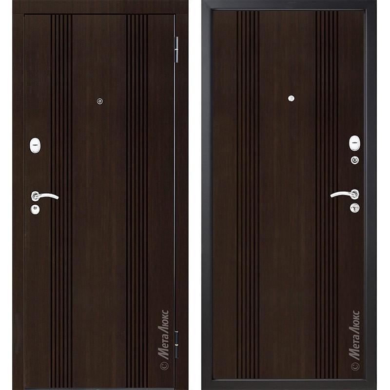 Входная дверь Металюкс М305 коллекция Стандарт
