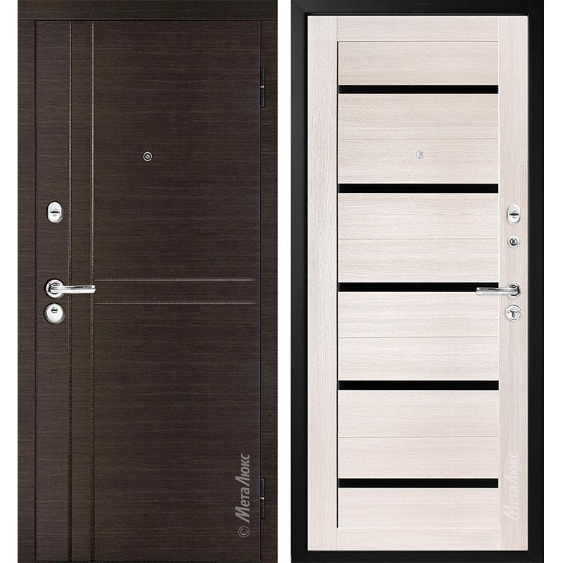 Входная дверь Металюкс М31/1 коллекция Триумф