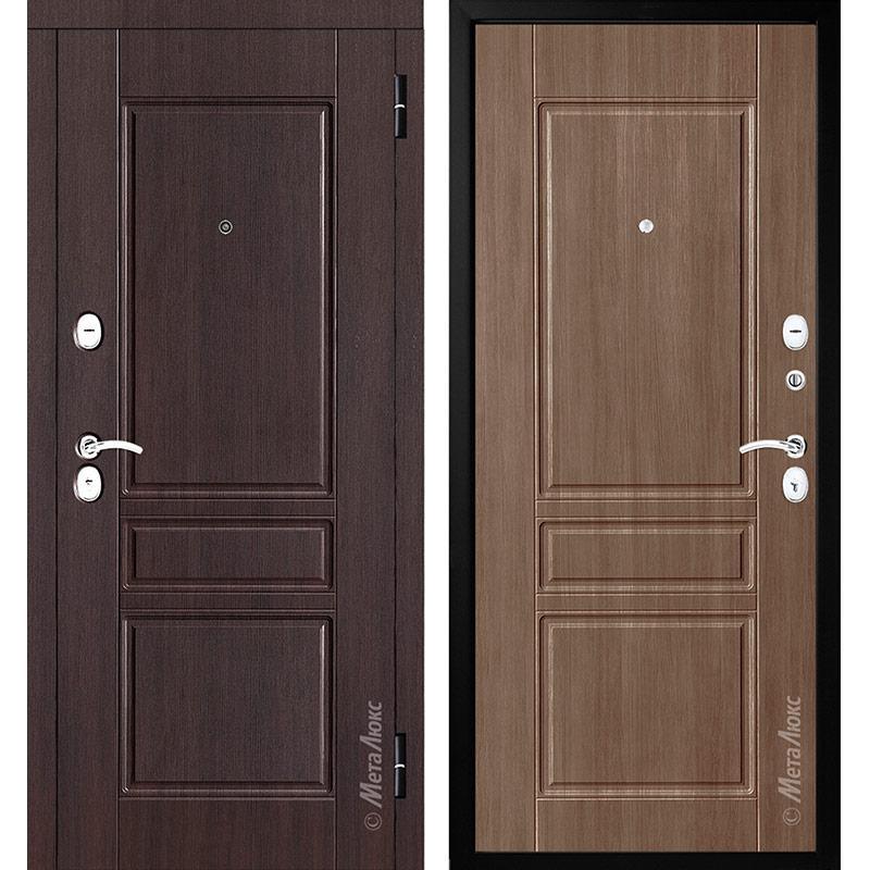 Входная дверь Металюкс М316/1 коллекция Стандарт