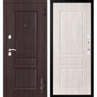 Входная дверь Металюкс М316/2 коллекция Стандарт