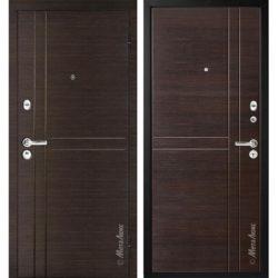 Входная дверь Металюкс М32/1 коллекция Триумф