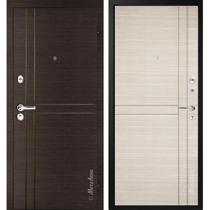Входная дверь Металюкс М32 коллекция Триумф