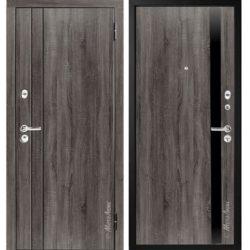 Входная дверь Металюкс М33/5 коллекция Триумф
