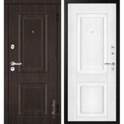 Входная дверь Металюкс М34/2 коллекция Триумф