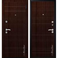 Входная дверь Металюкс М347 коллекция Стандарт