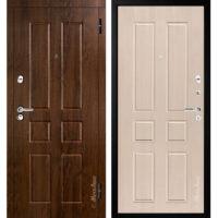 Входная дверь Металюкс М348 коллекция Стандарт