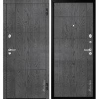 Входная дверь Металюкс М352 коллекция Гранд