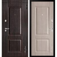 Входная дверь Металюкс М353/1 коллекция Гранд
