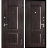 Входная дверь Металюкс М353 коллекция Гранд