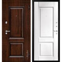 Входная дверь Металюкс М380/1 коллекция Гранд