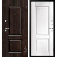 Входная дверь Металюкс М380/3 коллекция Гранд