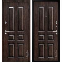 Входная дверь Металюкс М381/2 коллекция Гранд