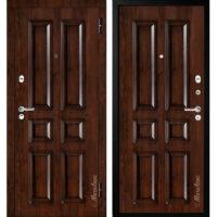 Входная дверь Металюкс М381 коллекция Гранд