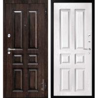 Входная дверь Металюкс М381/3 коллекция Гранд