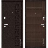 Входная дверь Металюкс М400 коллекция Стандарт