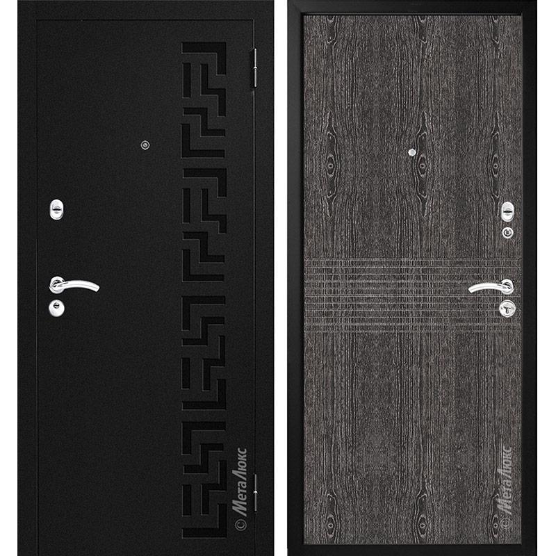 Входная дверь Металюкс М46/1 коллекция Тренд