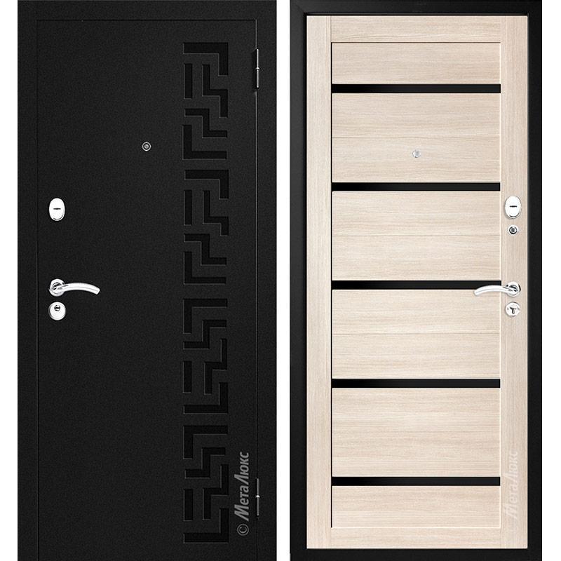 Входная дверь Металюкс М527 коллекция Стандарт