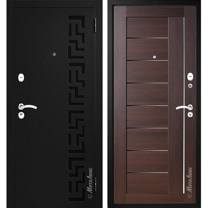 Входная дверь Металюкс М530 коллекция Стандарт